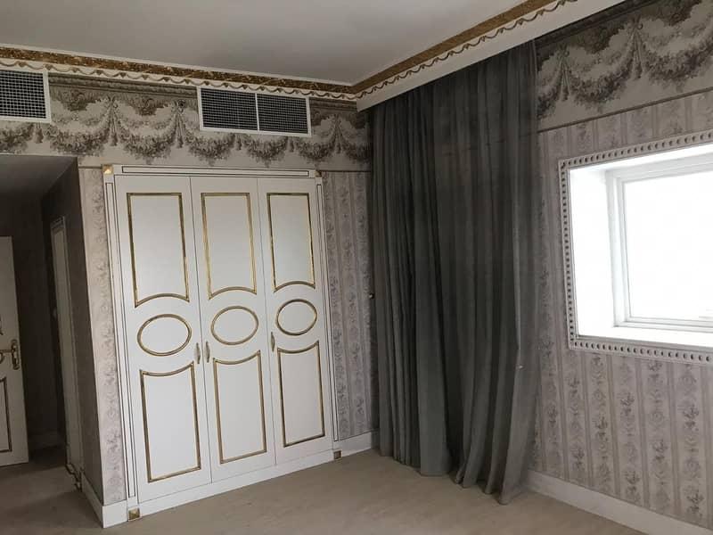 شقة في أبراج عجمان ون الصوان 3 غرف 883560 درهم - 4560589