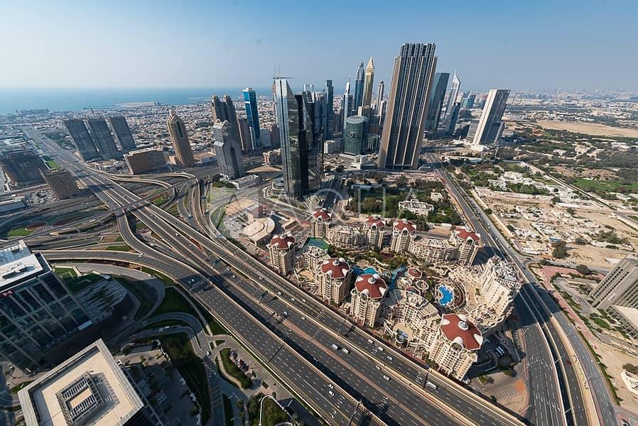 17 Superb Unit | Stunning Burj Khalifa View