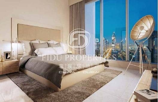Opera View   Negotiable Selling price   High Floor