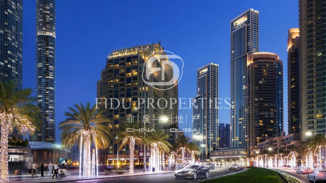 10 Opera View   Negotiable Selling price   High Floor