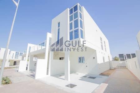 3 Bedroom Villa for Sale in Akoya Oxygen, Dubai - Brand New Villa 3 Bedrooms + maids room/4 bathroom