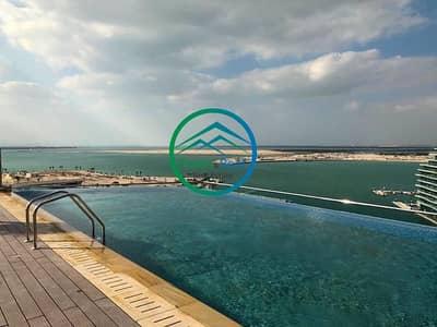 شقة 3 غرف نوم للبيع في شاطئ الراحة، أبوظبي - NO ADM FEE! Stunning Apt in Al Hadeel! Don't Miss out