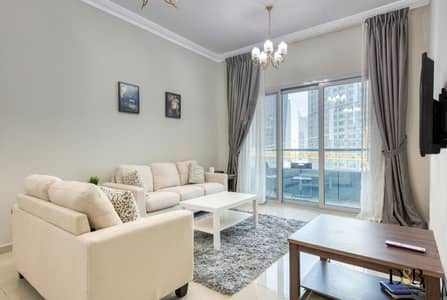 1 Bedroom Apartment for Rent in Business Bay, Dubai - Stunning Apartment in the Heart of Business Bay
