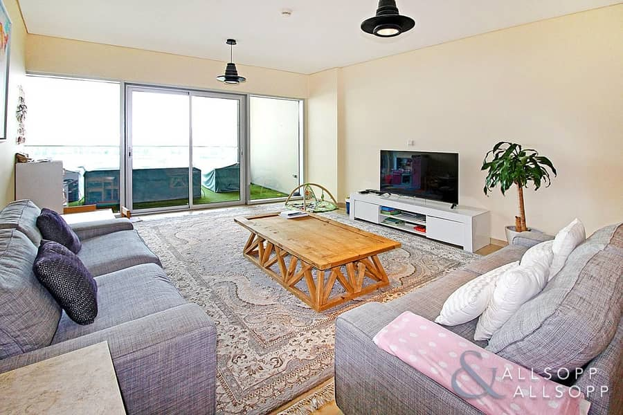 2 Large Private Terrace   Marina View   3Bed