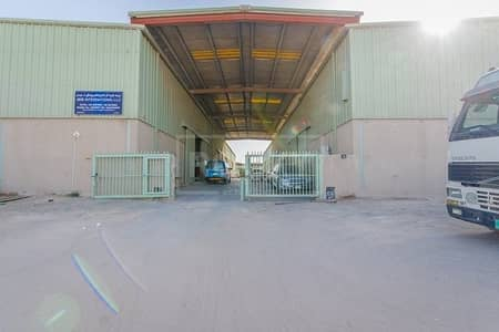 Warehouse for Rent in Umm Ramool, Dubai - Exclusive | Warehouse | with 2 Fitted Cabins | Umm Ramool