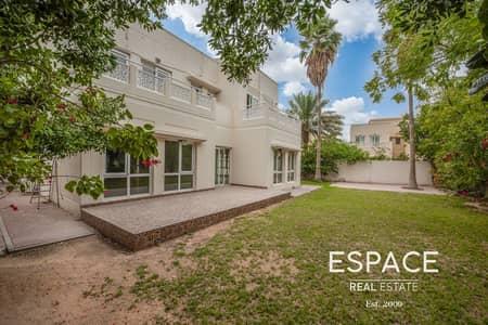 فیلا 5 غرف نوم للبيع في السهول، دبي - Primary Meadows | 5 Bedrooms | Open Plan
