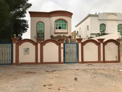 5 Bedroom Villa for Rent in Al Mowaihat, Ajman - Villa for rent in Ajman in Al Mowaihat