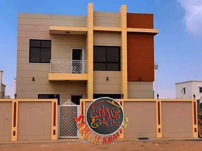 فیلا 5 غرف نوم للبيع في الياسمين، عجمان - فيلا في الياسمين للبيع - ديزاين عصري و موقع مميز