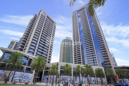 High floor 2 Br for Sale with Panoramic Views
