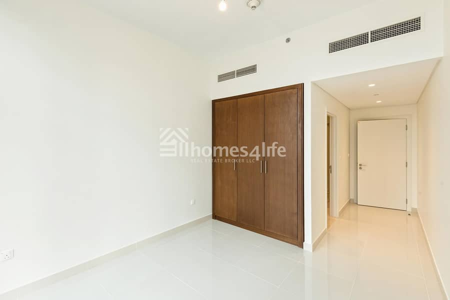 15 High floor 2 Br for Sale with Panoramic Views
