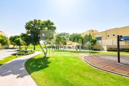 تاون هاوس 3 غرف نوم للبيع في حدائق الراحة، أبوظبي - NO ADM FEE| Type S | 3bd Prime Location