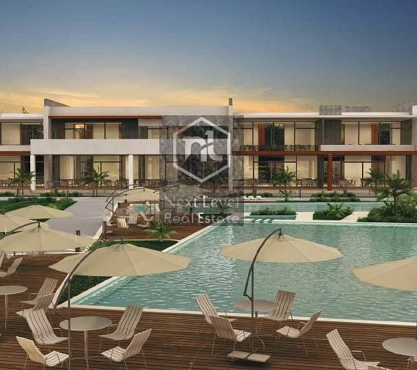2 2 BED Townhouse | Corner Villa | Best price