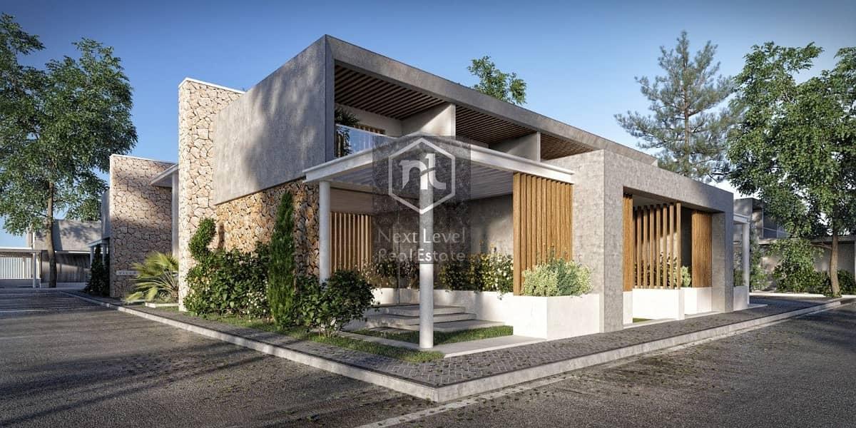 2 BED Townhouse | Corner Villa | Best price