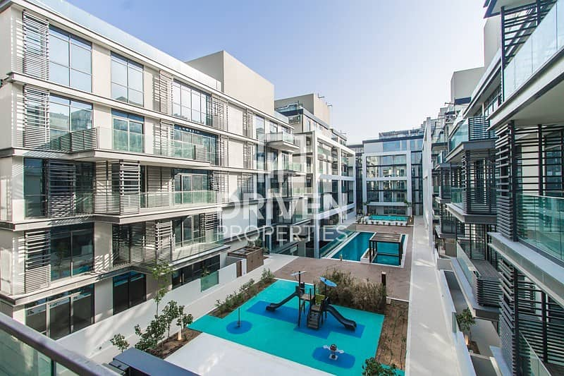 Well-managed Apartment | Zero Downpayment