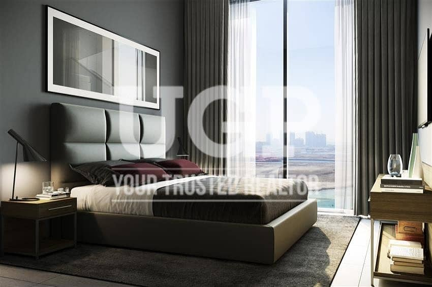 2 Available Soon  |Brand New 1 BR Apartment in Reem