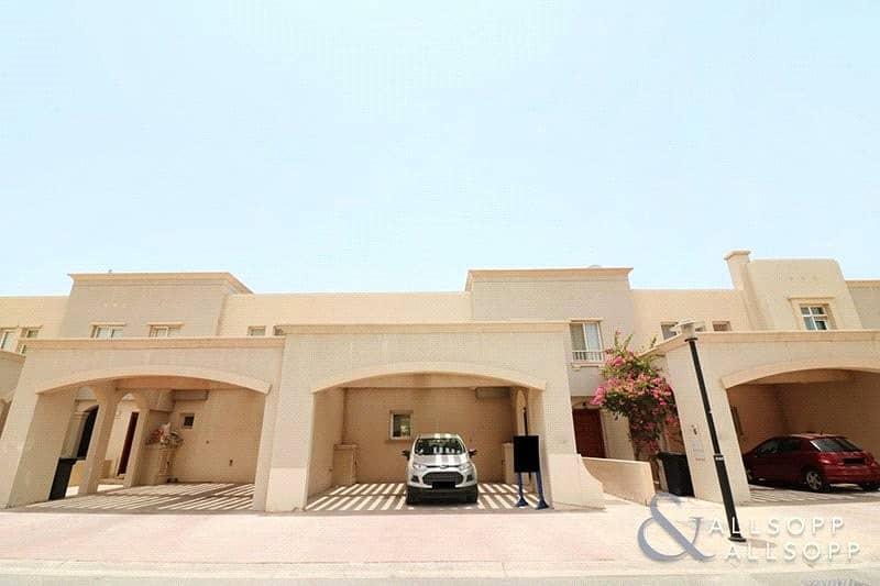 Springs 3   Single Row   Investment Villa