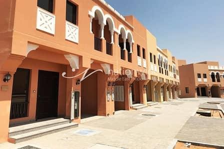 2 Bedroom Villa for Sale in Hydra Village, Abu Dhabi - Serene 2 BR Villa In Hydra Village Zone 8