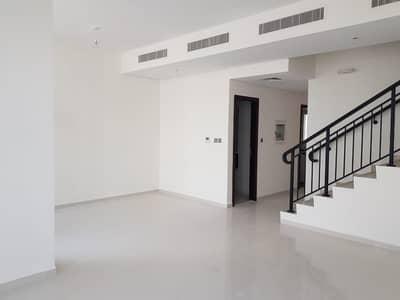 تاون هاوس 3 غرف نوم للايجار في أكويا أكسجين، دبي - Brand New Townhouse | 3BR with Maid's room