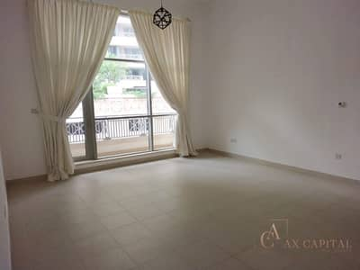 شقة 2 غرفة نوم للايجار في وسط مدينة دبي، دبي - Bright & Spacious I Modern Design I 2 Bedroom