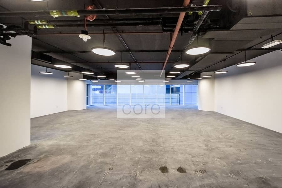 2 Vacant Fully Fitted Unit | DED License
