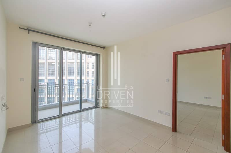 11 Vacant 1 Bedroom Apt Pool and Opera View