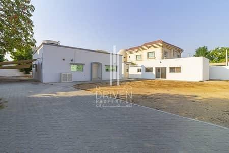 فیلا 4 غرف نوم للايجار في أم الشيف، دبي - One Month Free| Huge garden | Service Block