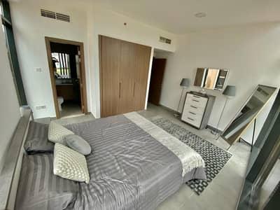 فلیٹ 1 غرفة نوم للايجار في مجمع دبي للاستثمار، دبي - شقة في ایوان ریزیدنس مجمع دبي للاستثمار 1 غرف 52000 درهم - 4520507