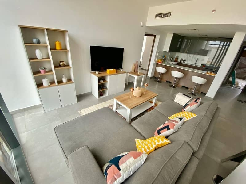 103 Unit - New Modern Building -2 month free- Direct Deal