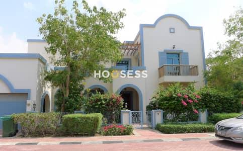 Spacious Mediterranean Villa in the heart of Falcon City