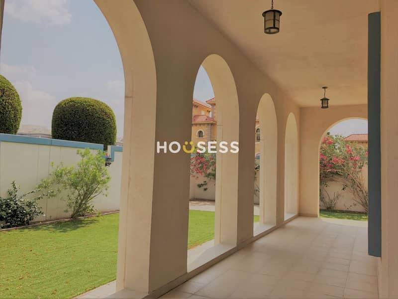 2 Spacious Mediterranean Villa in the heart of Falcon City