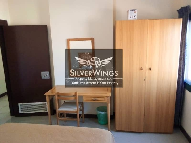 1 Bedroom Full Furnished Apartment  on  monthly Base