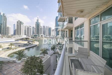 Elegant 1 Bedroom Apartment | Marina View
