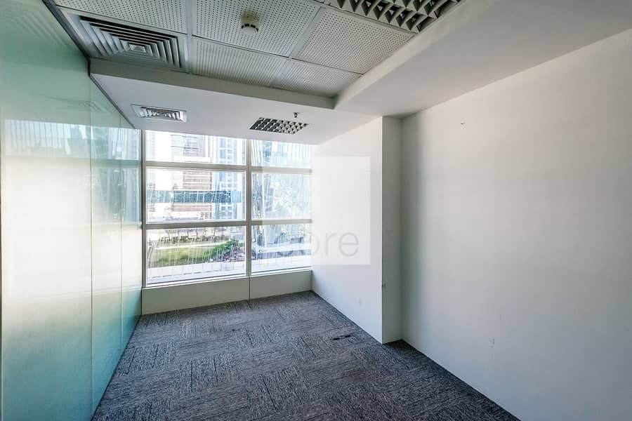 2 On Low Floor | Available Fitted Office