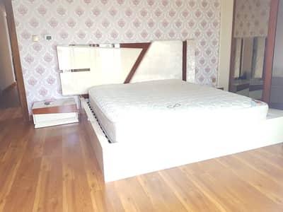 شقة 2 غرفة نوم للايجار في واحة دبي للسيليكون، دبي - شقة في أويسز هاي بارك واحة دبي للسيليكون 2 غرف 65000 درهم - 4561476