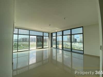 3 Bedroom Apartment for Rent in Dubai Hills Estate, Dubai - High floor