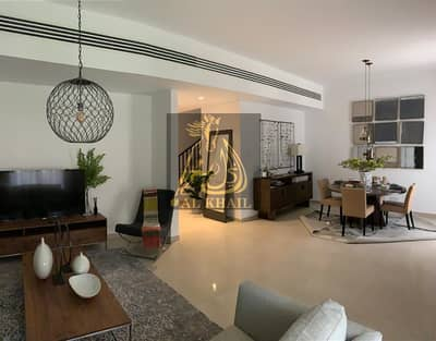 4 Bedroom Townhouse for Sale in Muwaileh, Sharjah - Ready to Move in 4BR Townhouse in Al Zahia | 21% Discounted