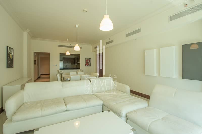 2 Lowest price! Very well maintained 2BR apt