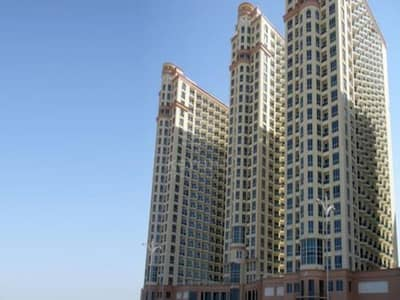 2 Bedroom Flat for Rent in Dubai Production City (IMPZ), Dubai - Unfurnished 2BR | High floor | Multiple Cheqs