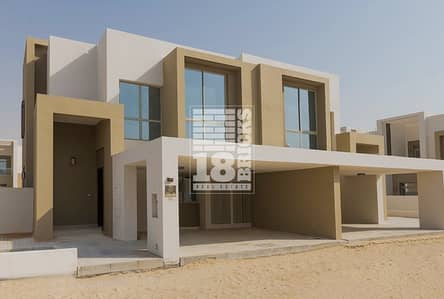 4 Bedroom Villa for Sale in Arabian Ranches 2, Dubai - Post-Handover 5 Years Plan I Corner Plot