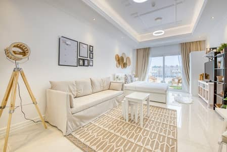 Studio for Rent in Arjan, Dubai - Studio Apartment in the heart of Arjan