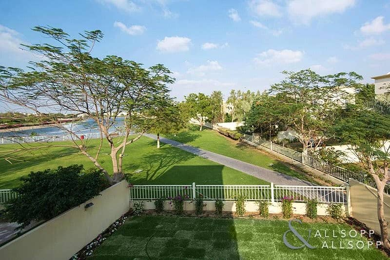 3 Bed | 2E | Dual Lake and Fountain View
