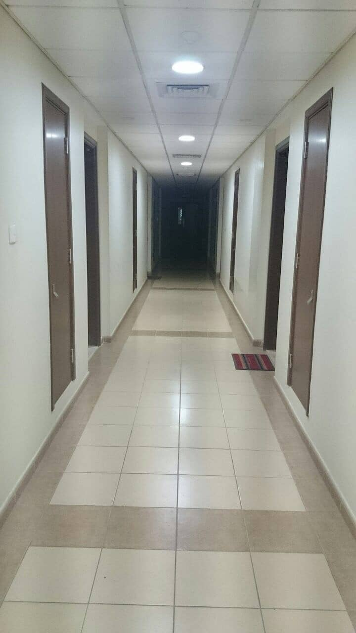 France Cluster Ready to move in 1 bedroom with balcony Close to Bus Stop Rent 29k/- 4 Cheqs