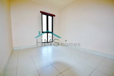 1 Bedroom Flat for Rent in Old Town, Dubai - *Community Expert   Unfurnished   Area Specialist