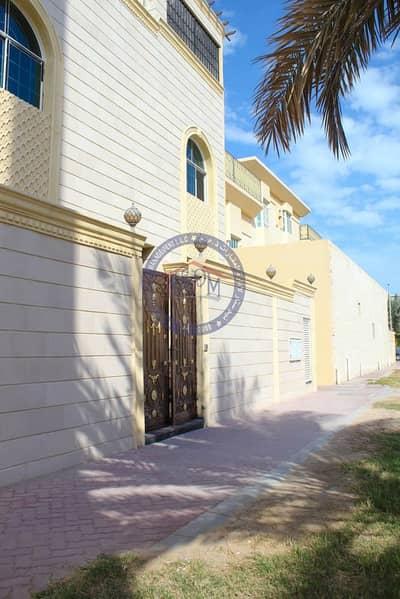 1 Bedroom Flat for Rent in Al Mushrif, Abu Dhabi - Desirable 1 B/R Apt