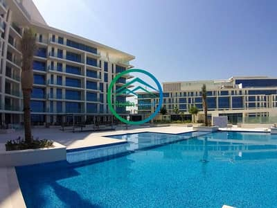 2 Bedroom Flat for Sale in Saadiyat Island, Abu Dhabi - NO ADM FEE! Stunning Residence in the Heart of Saadiyat Island!
