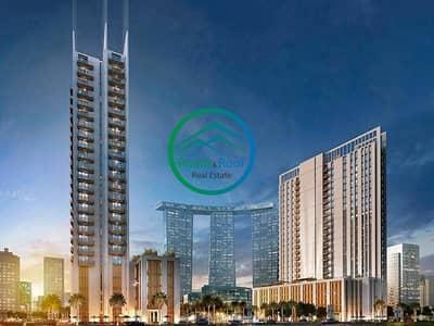 فلیٹ 1 غرفة نوم للبيع في جزيرة الريم، أبوظبي - NO ADM FEE! Brand New Apt in the Heart of Al Reem Island!