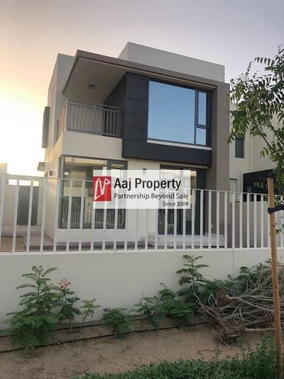 3 Bedroom Villa for Rent in Dubai Hills Estate, Dubai - EXCLUSIVE !! OPEN HOUSE   Call Now . . .
