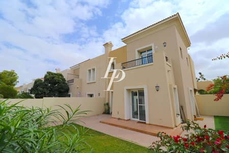 3 Bedroom Townhouse for Rent in Arabian Ranches, Dubai - Exclusive|Upgraded Family Home|Call Us Now