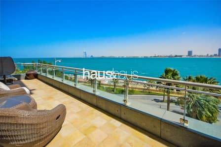 3 Bedroom Flat for Rent in Palm Jumeirah, Dubai - 3