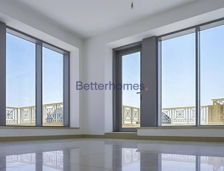 One bed|Large terrace| Larger Unit|29 Blvd
